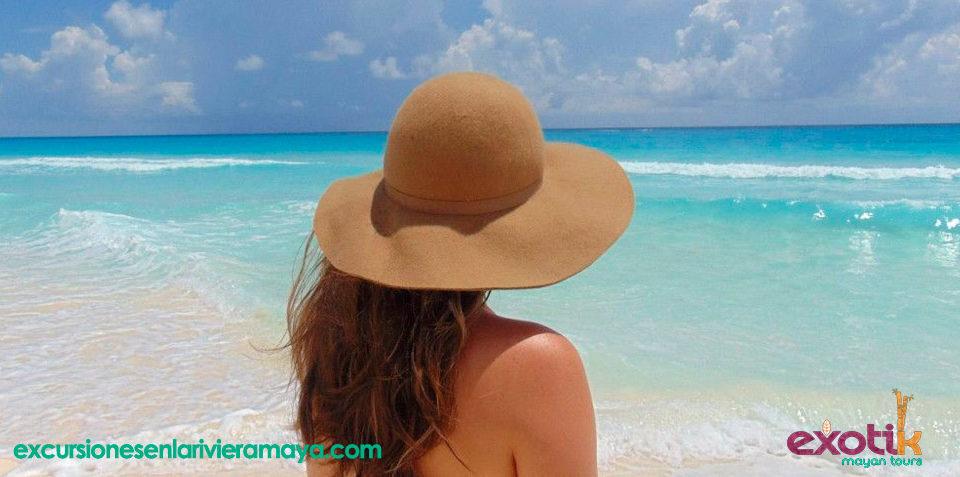 qué llevar a Riviera Maya