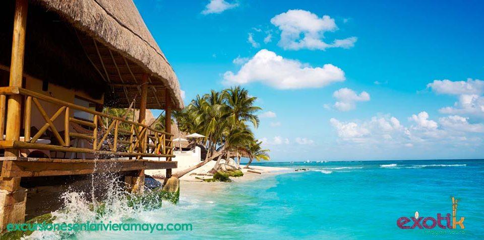 Riviera Maya 15 dias