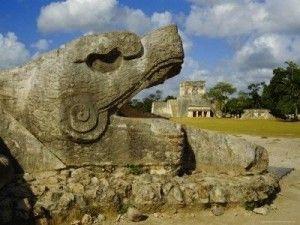 Kukulcán Chichén Itzá