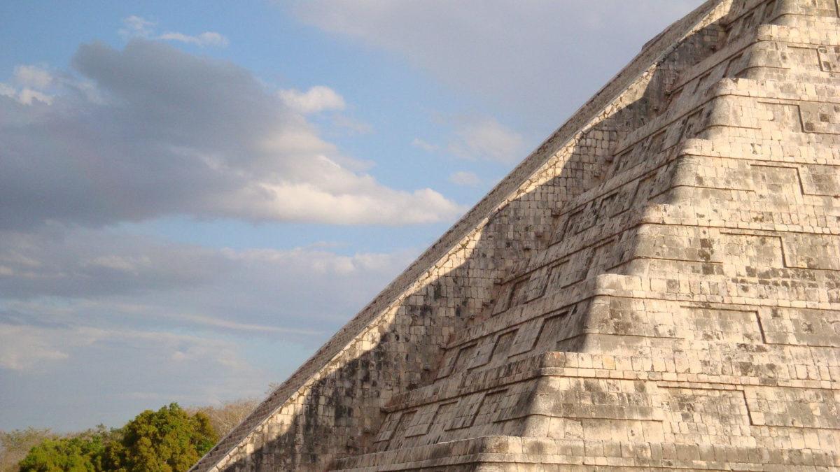 equinoccio en Yucatán
