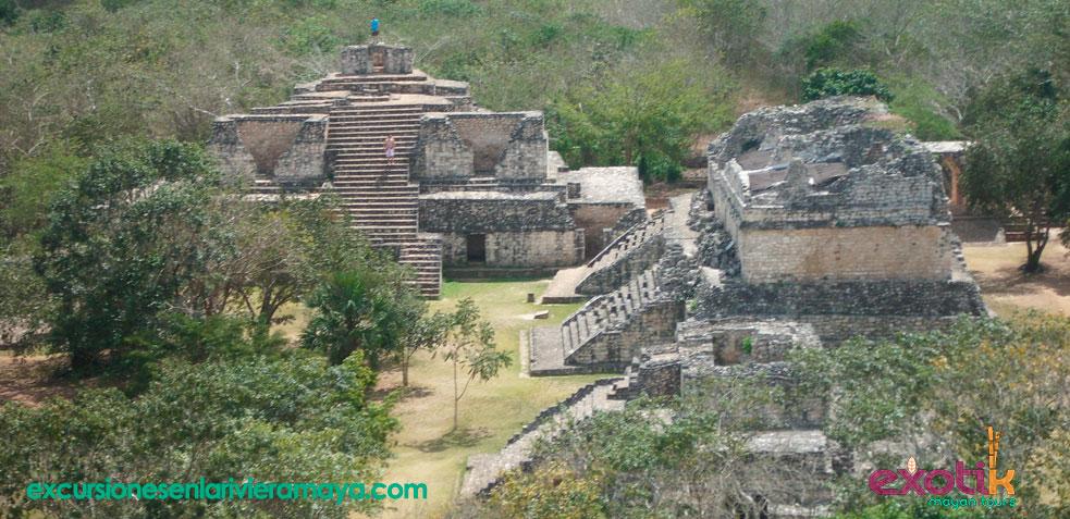 ruinas riviera maya