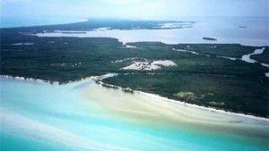 Un paraíso con preciosas playas paradisíacas