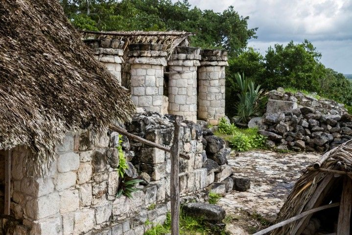 chichen-itza-ek-balam-y-cenote-ik-kil-17