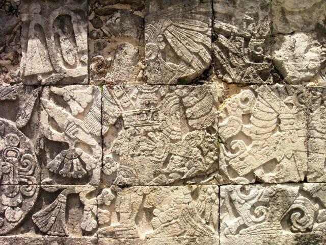 Tour: Chichén Itzá, Valladolid y Cenote ik kil secreto.