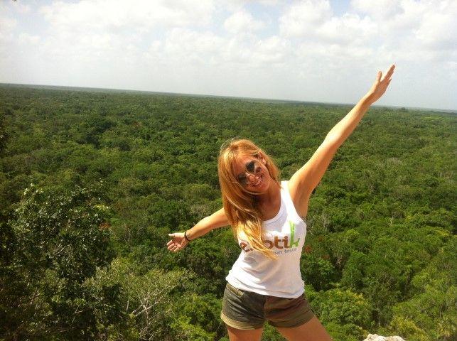 Tour: Tulum Koba Exotik
