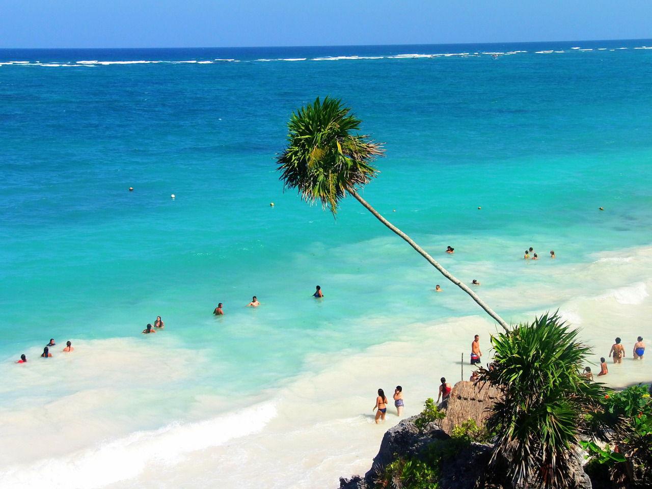 Coba Tours From Riviera Maya