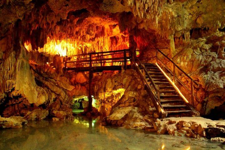 best cenote riviera maya