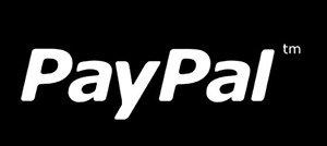 Pago seguro a través de Paypal.
