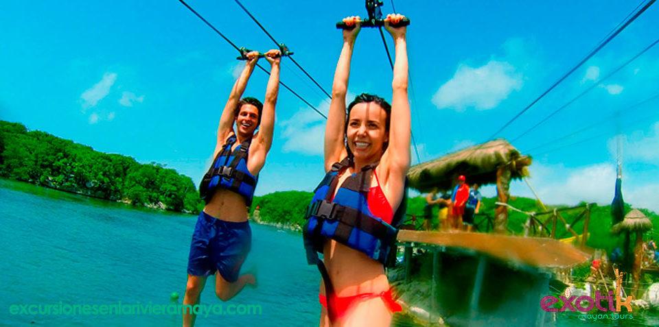 Portada post mejores excursiones en Riviera Maya