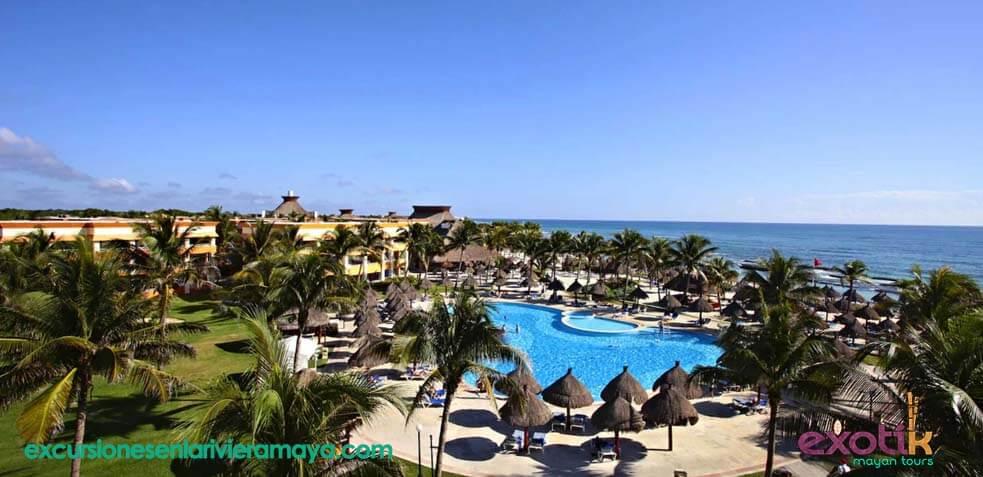 Bahía Principe Riviera Maya
