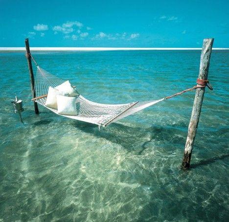 hamaca playa de holbox
