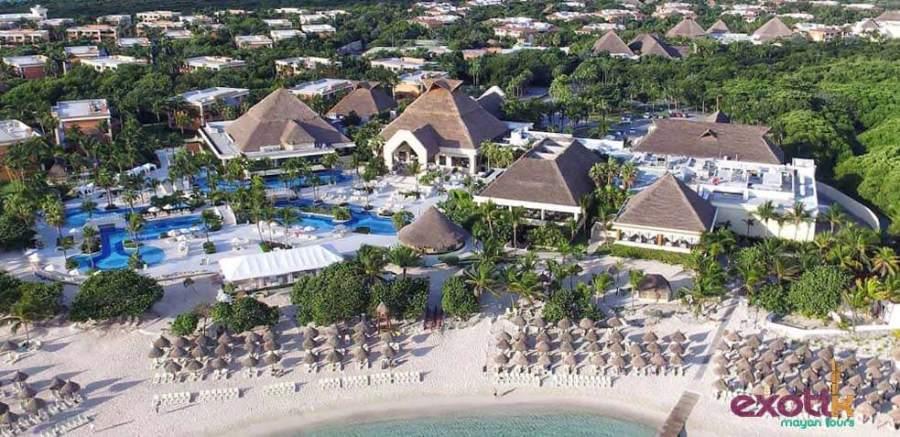 Luxury Bahía Príncipe Akumal