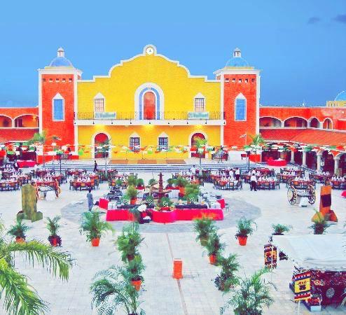 Los Mejores Hoteles En La Riviera Maya Hotel Bah 237 A Pr 237 Ncipe