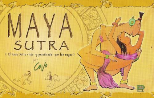posiciones sexo mayas