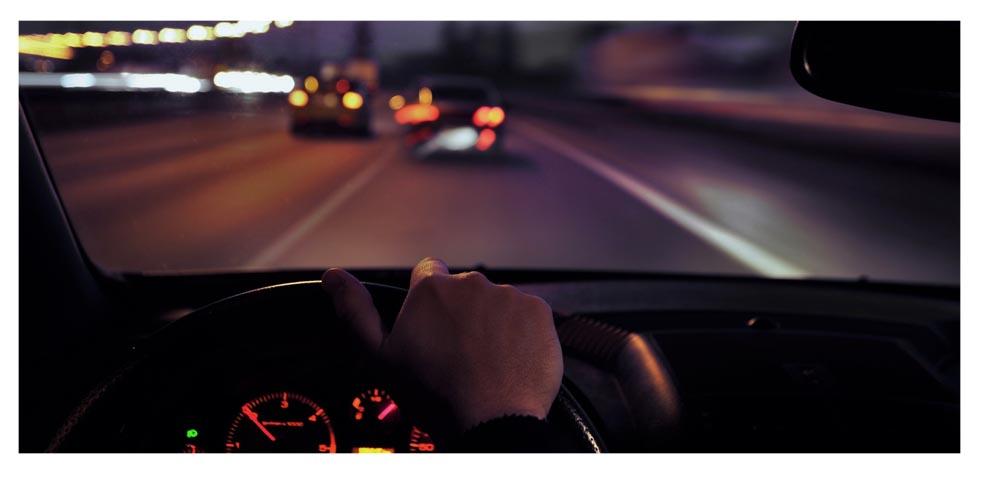conducir en méxico