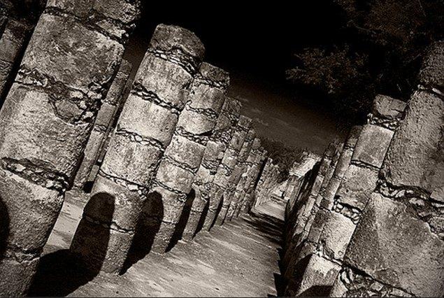 mil-columnas-chichen-itza