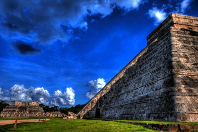 equinoccio maya