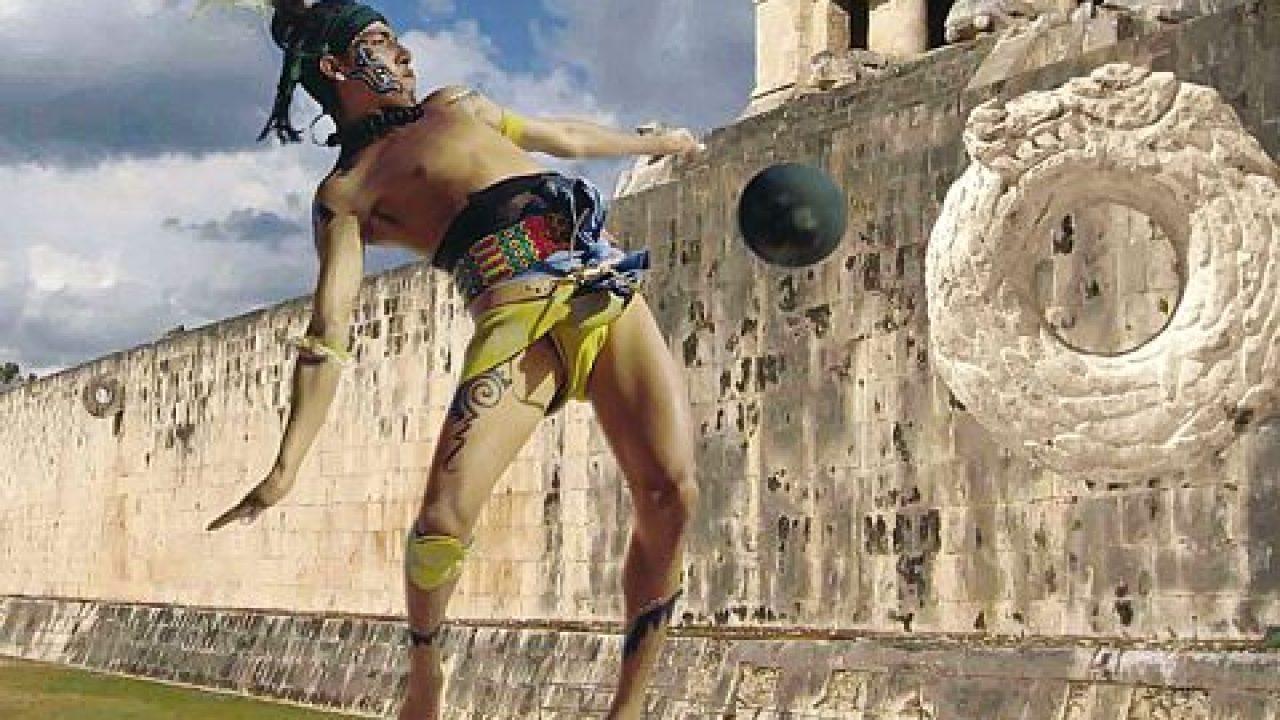 Juego De Pelota Maya Cómo Se Juega Y Origen Exotik Mayan Tours