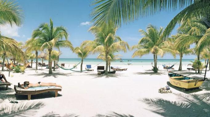 holbox en Riviera Maya