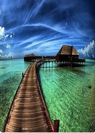 isla mujeres, lugar exótico