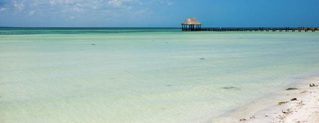 playa de isla mujeres, méxico