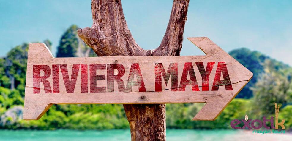 Excursiones Riviera Maya Julio Agosto