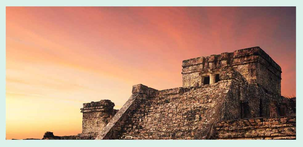 excursiones culturales por la riviera maya