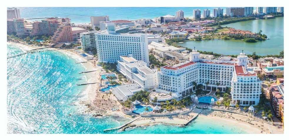 viajes de fin de curso a cancún