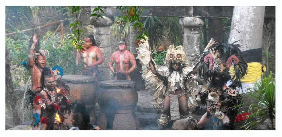 qué debes saber de los mayas