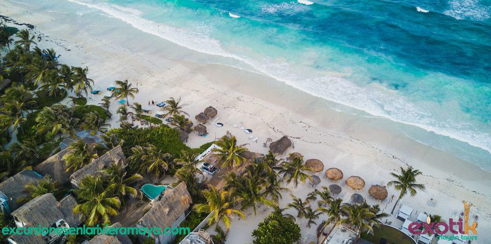 Excursiones Riviera Maya Julio