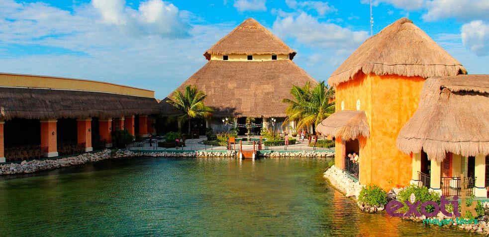 Cuánto cuesta un viaje a la Riviera Maya todo incluido