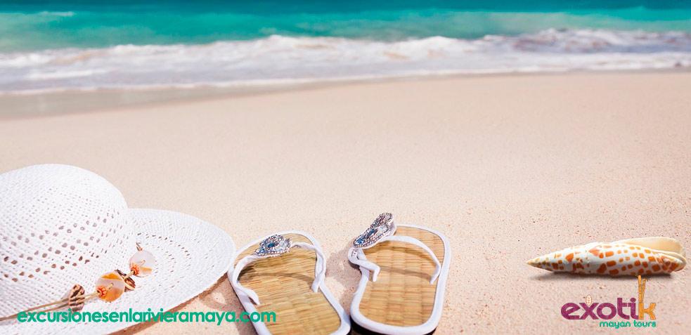 Descubre las mejores playas de méxico