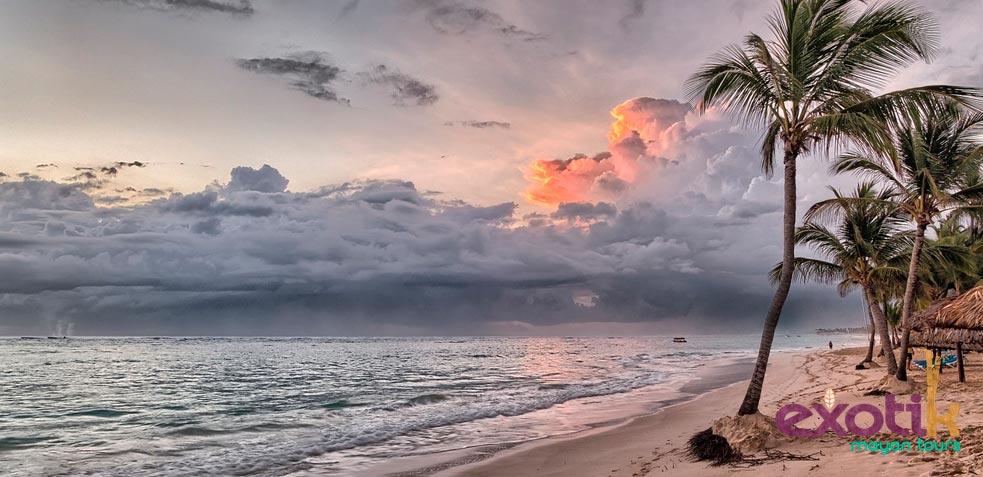 playa paraíso mejores playas riviera