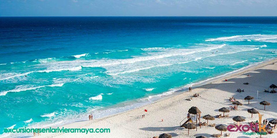 actividades en cancún