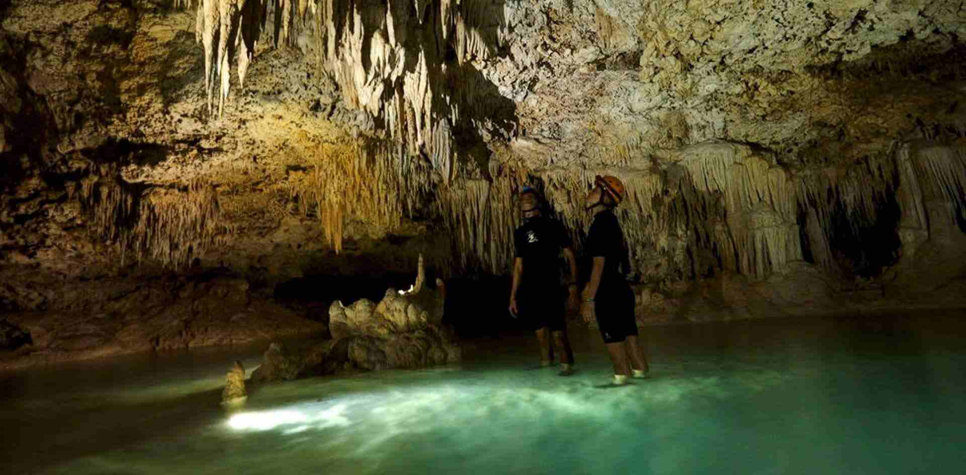cenote-discovery