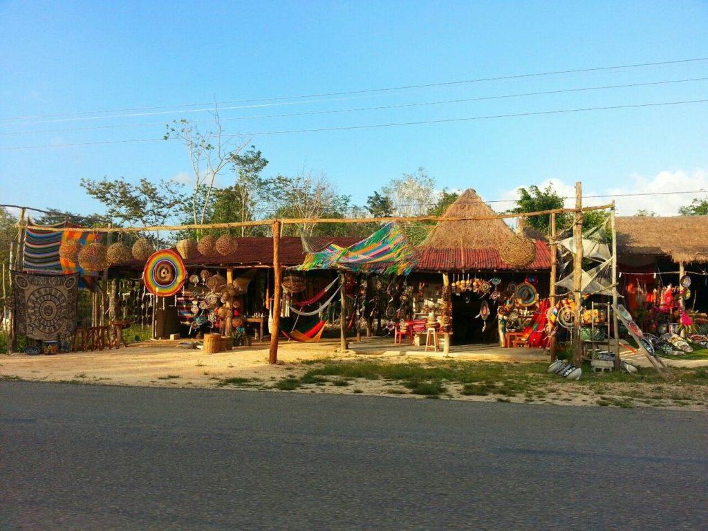 tulum-coba-cenote