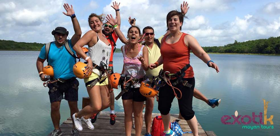 excursiones en riviera maya