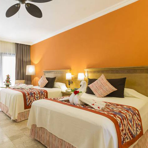 Grand Palladium Colonial Resort Spa