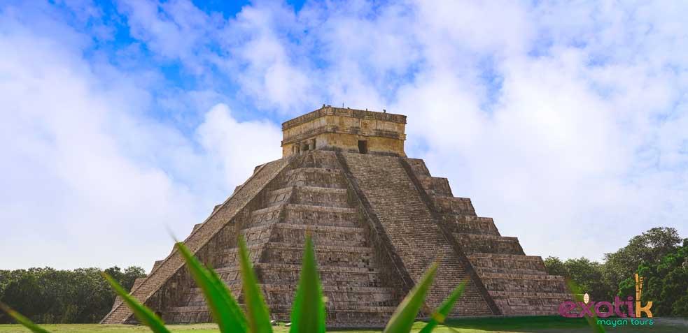 7 días en Riviera maya
