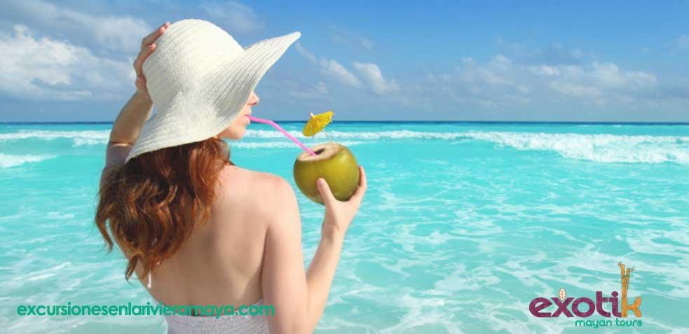 Lugares turísticos Riviera Maya