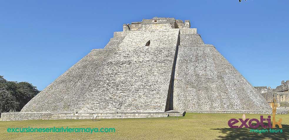 El cuadrángulo de las monjas Riviera Maya