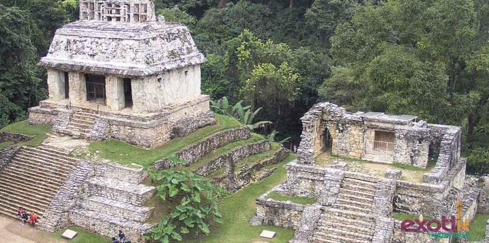 Las 7 ruinas mayas más increíbles de Riviera Maya