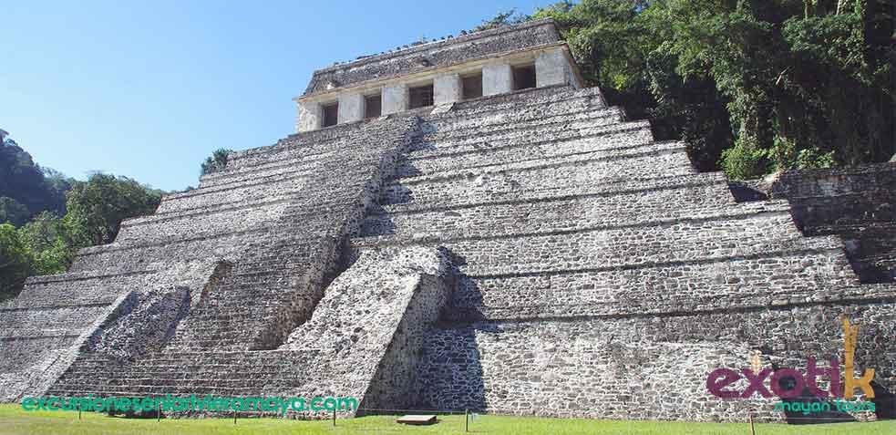 Palenque Riviera Maya