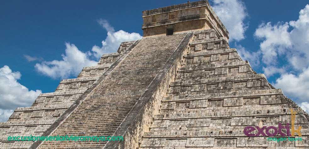 Ruinas Mayas de Ek Balam Riviera Maya