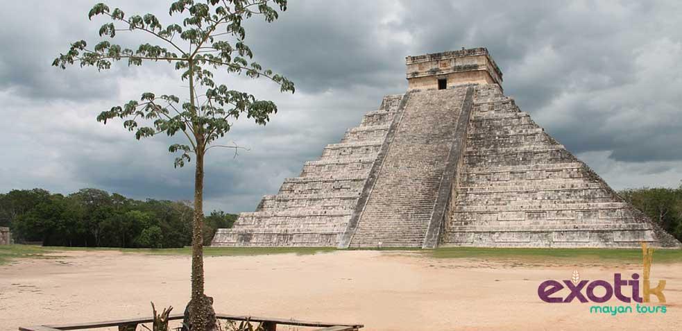 curiosidades-sobre-Chichen-Itzá