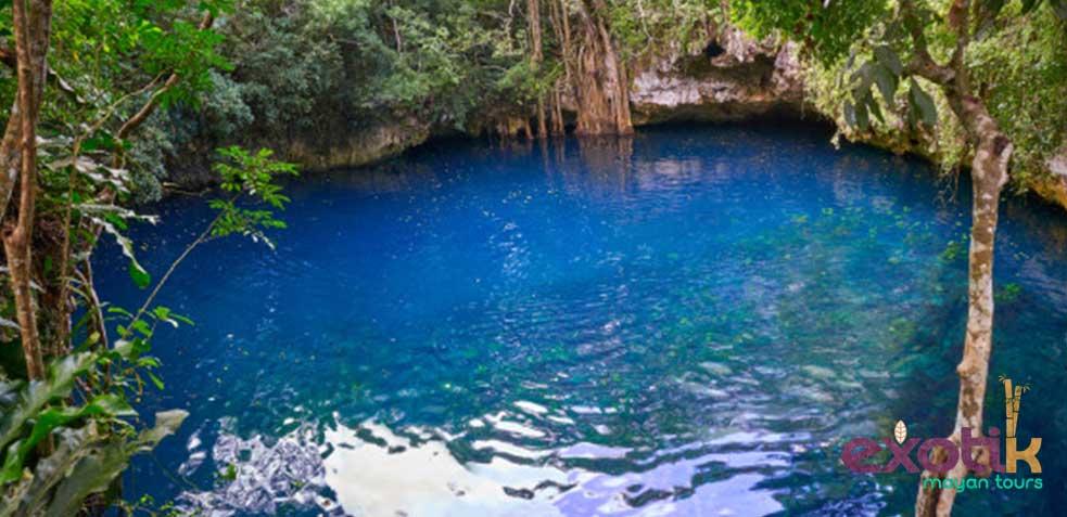 que-es-un-cenote-y-como-se-forma